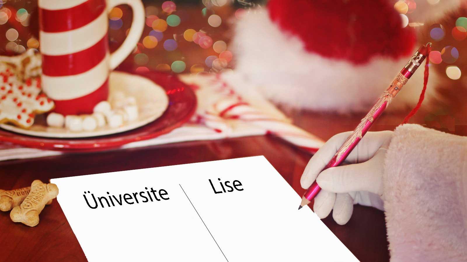 Üniversite Ve Lise Arsındaki 12 Fark!