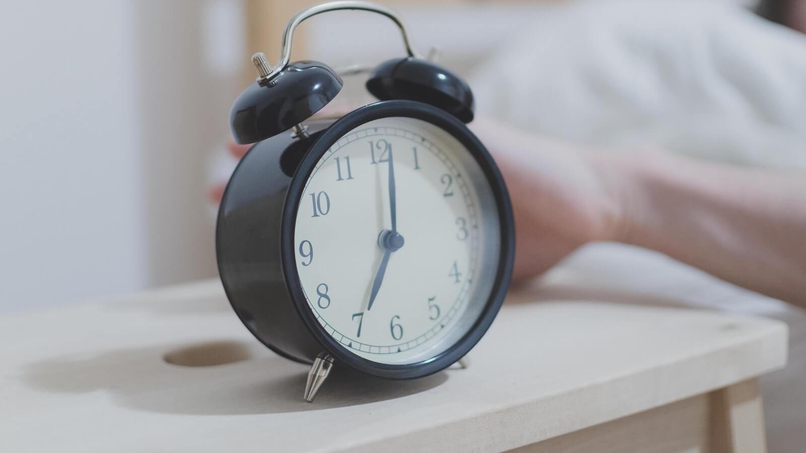 Uyanmak Çok Zor Biliyoruz! Tüm Zorluklara Rağmen İşte O Derse Katılmanız İçin 9 Sebep!