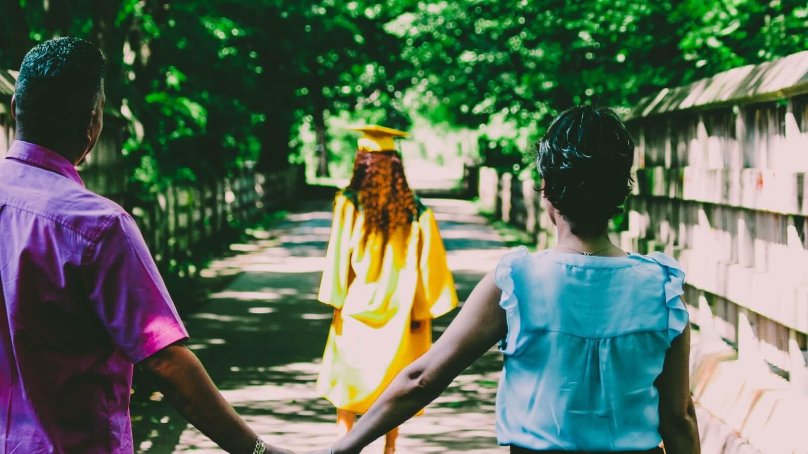 Ailenizi İstediğiniz Üniversite Veya Bölüme İkna Edebilmek İçin 5 Yol